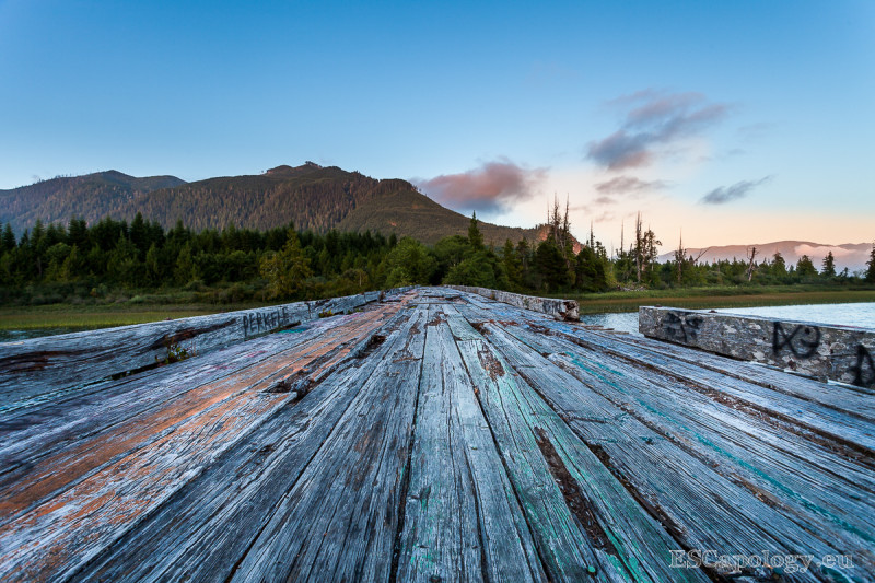 Tofino features a number of amazing places to explore.